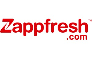 Get 40%  OFF on your 1st order with Zappfresh.com